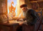 Профессия астролог