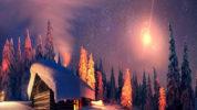 Январь 2020 Астрологический лунный календарь